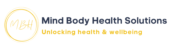 Mind Body Health Solutions - Kinesiology Newcastle